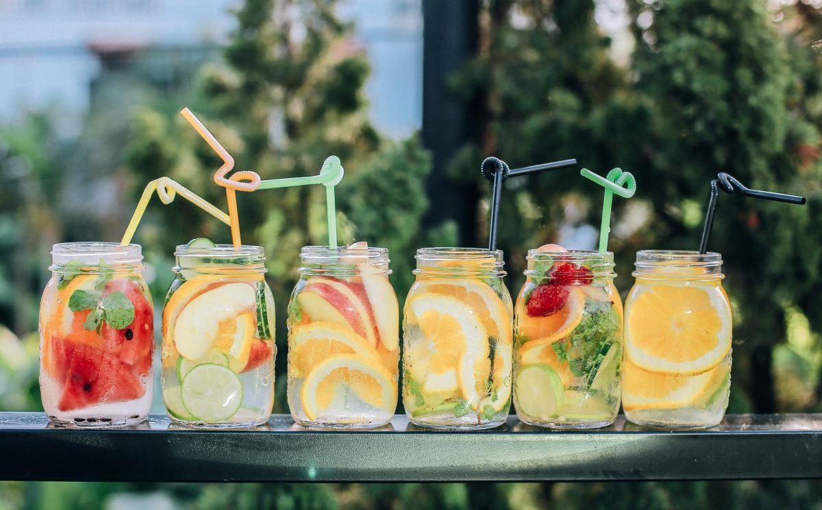 Alcohol-free Happy Hour inSydney
