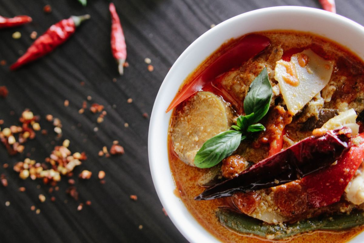 Top 5 Spicy Restaurants in Sydney