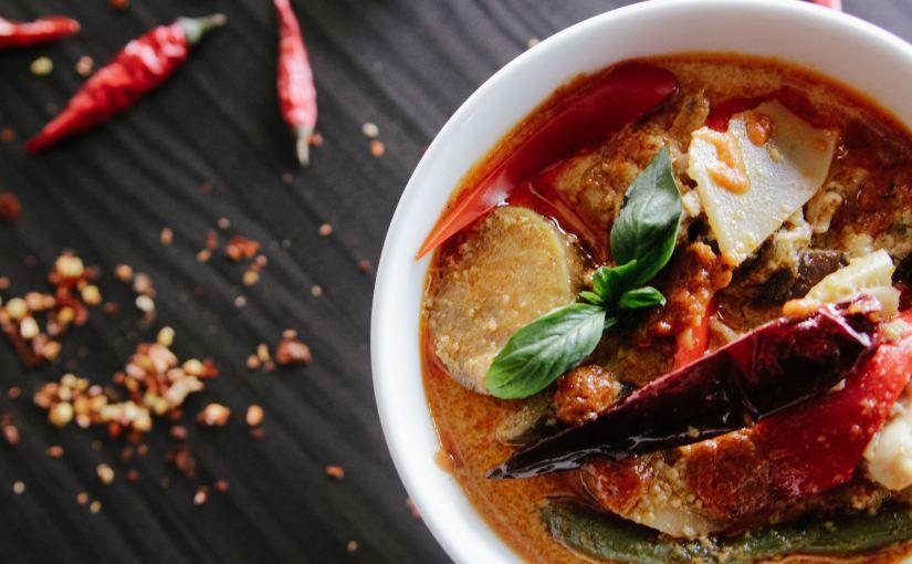 Top 5 Spicy Restaurants inSydney