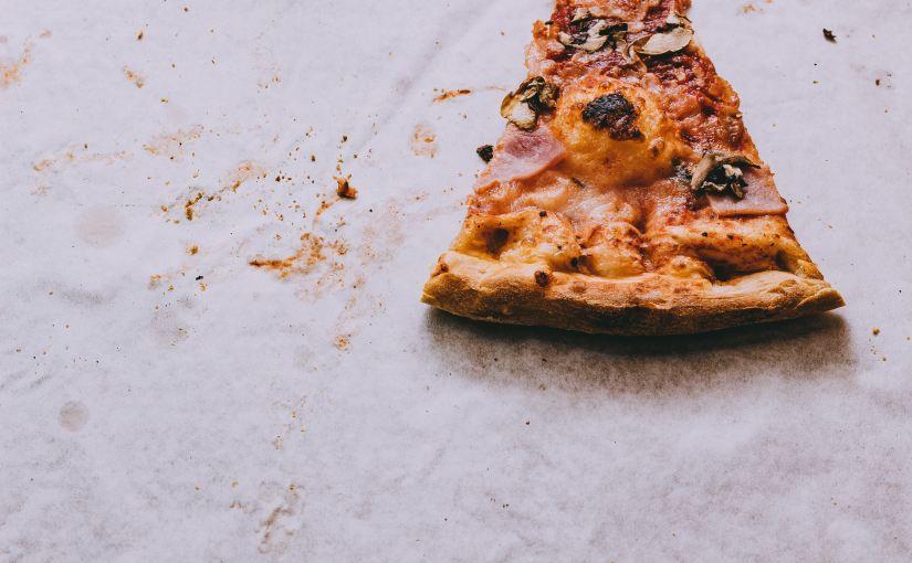 Food Influencers posting food authoritynightmares