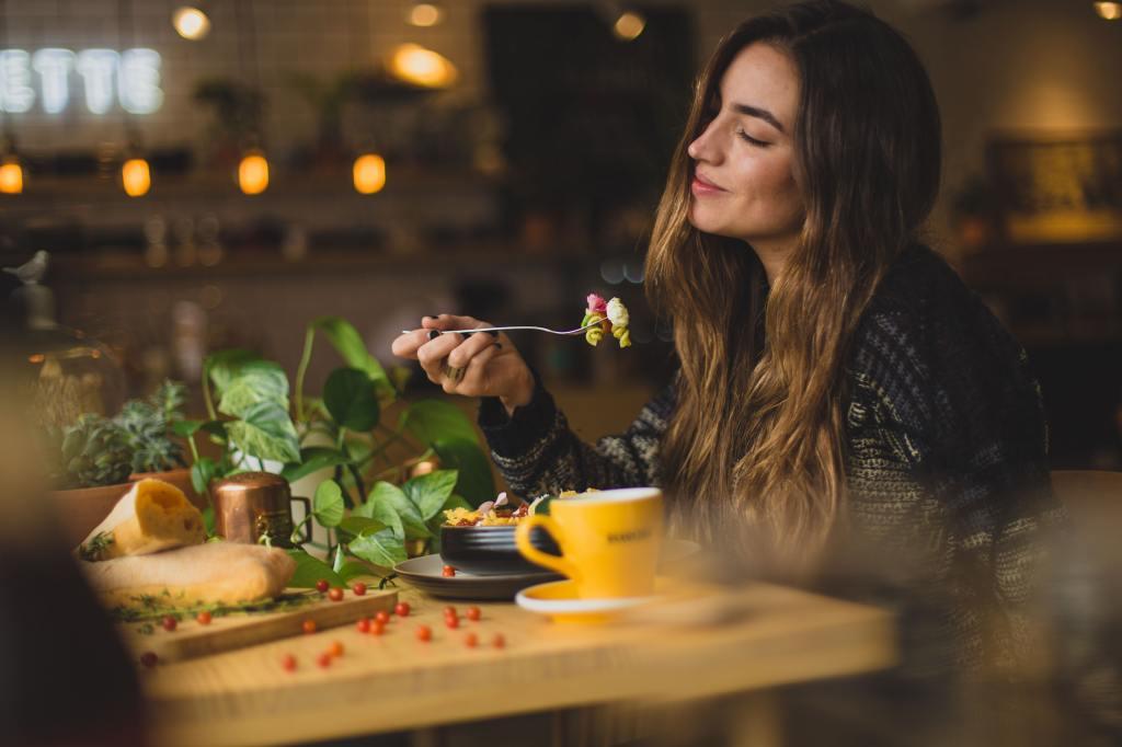 solo dining sydney