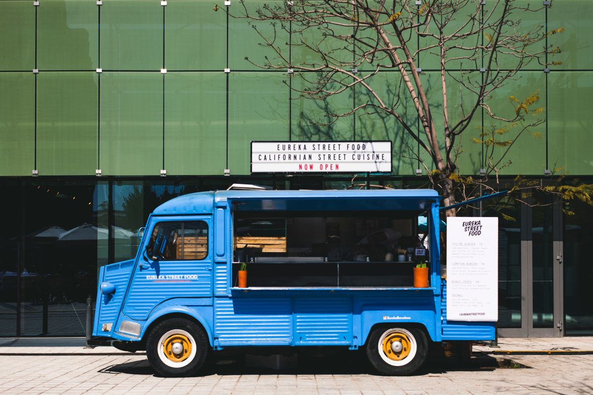 The best of Sydney food trucks and where to findthem