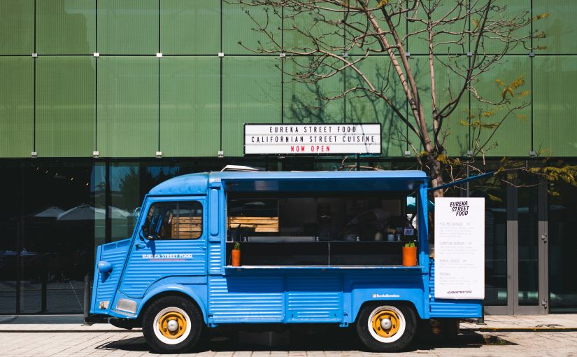 The best of Sydney food trucks and where to find them