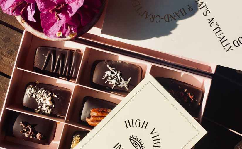 Takeaway Mother's Day hampers and high tea in Sydney