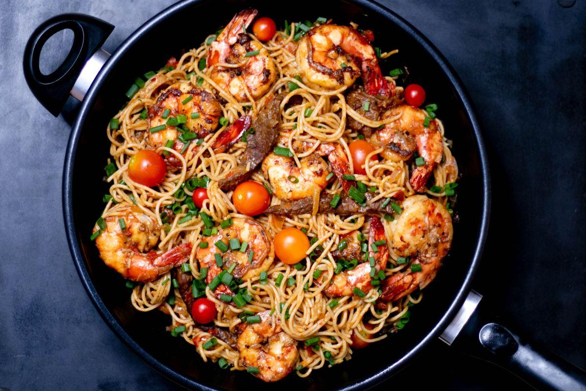 Top 5 pasta places inSydney