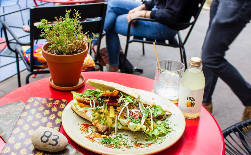 Solo dining in Sydney? Here is where togo!